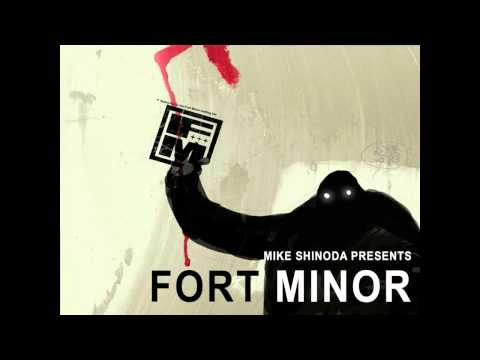 Fort Minor - Cigarettes instrumental