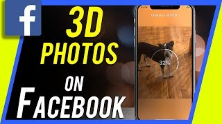 How to Create Facebook 3D Photo on iPhone