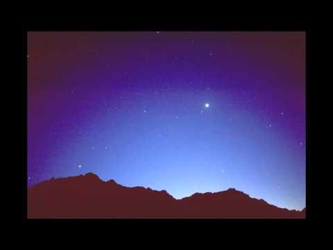 A hajnali csillag...