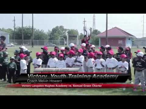 Victory Youth Training Academy Baseball Extravaganza!  [4/25/15]