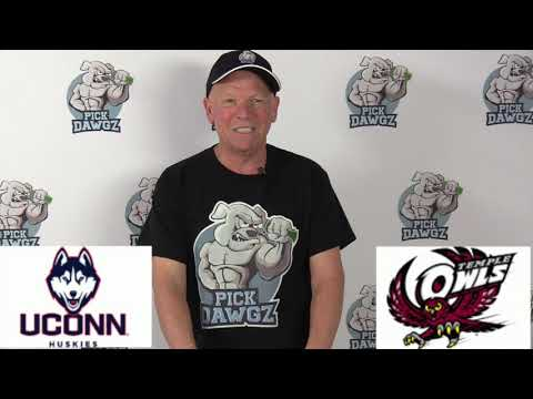 Temple vs UConn 2/20/20 Free College Basketball Pick and Prediction CBB Betting Tips