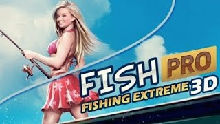 Fish Pro: Fishing Extreme 3D - Android Gameplay HD