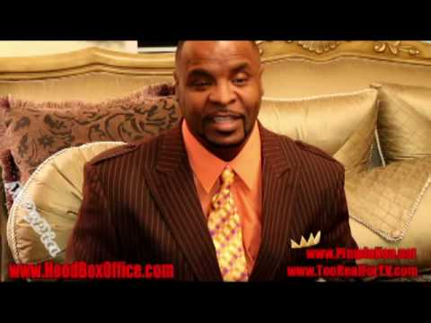 Pimpin Ken (48 Laws Of Game- Purse 1st Ass Last) - YouTube