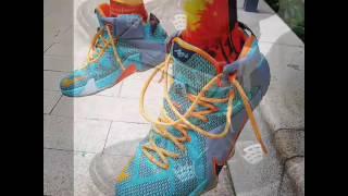 b25ff9d7137d DMG Laces Store - Sneaker Lace Swap!