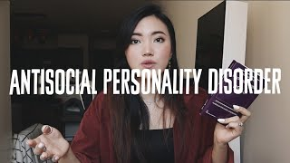 intro to antisocial personality disorder (ASPD)