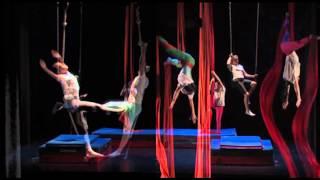 Espectacle Escola Infantil de Circ Ateneu Popular 9 Barris 2012 2013