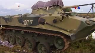 ԱՄՆ ը կարող է պատժամիջոցներ կիրառել ռուսական զենքի գնորդների դեմ