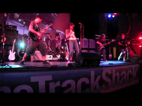 Stairway to Stardom 2010 - Skip's Music - The Track Shack