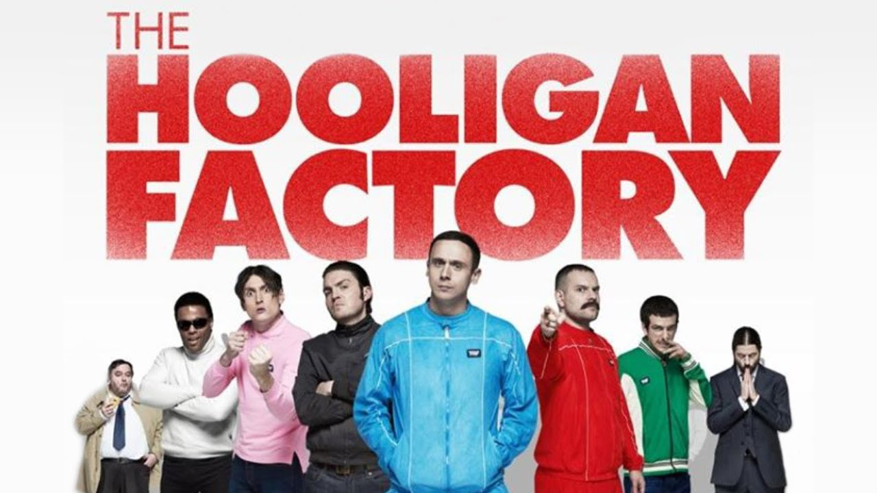 Download The Hooligan Factory - Official Trailer (2014)