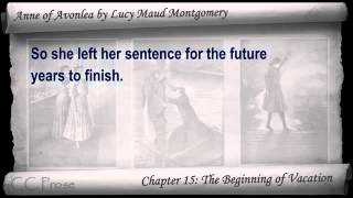 Part 2   Anne of Avonlea Audiobook by Lucy Maud Montgomery