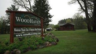 Woodhaven Log & Lumber Mini Documentary