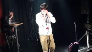 JBC2015東京予選FUMIYA