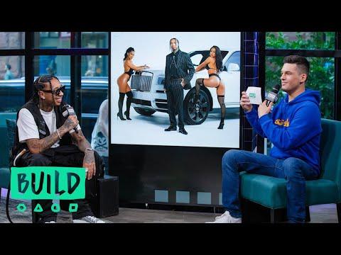 "Free Download Tyga Talks His New Album, ""legendary"" Mp3 dan Mp4"