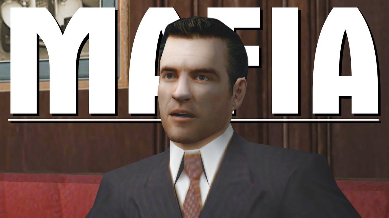 Mafia 1 | This Made Me Rage Quit