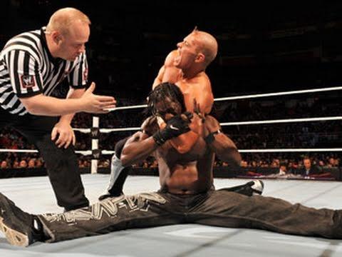 WWE Superstars - WWE Superstars: January 27, 2011