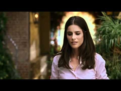 ''estoy comprometida'' escena doblaje latino de MUY PARECIDO AL AMOR (A LOT LIKE LOVE)