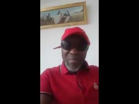 MIBEKO EKUEYI:EX FAZ THIERRY LE COMMANDO.IL FAUX BA EKOLO NIONSO YA RDC BA ISOLE FELIX TSHISEKEDI NA