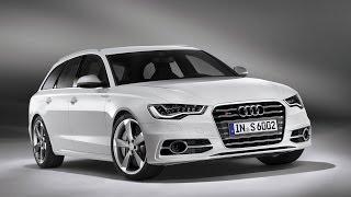 Ауди S6 2012 Универсал (Audi S6)