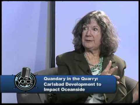 Voice of Oceanside Preserve Calavera
