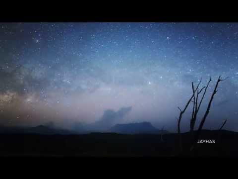 Milky Way Kinabalu Sabah