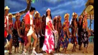 Нашим Ло Андари Канті Відео Пісні | Jayam Manade Раа Кіно | Суреш Виробництв