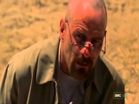 Breaking Bad - Mike's Voice instead of Walt's?