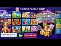 7 Kings Casino Slots - Free Slots Machines for iOS and Android