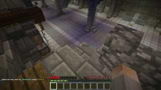 КОПЫ И ПРЕСТУПНИКИ - Minecraft (Мини-Игра)
