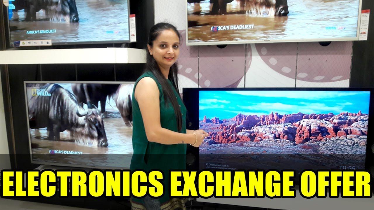 Insane Electronics In Good Price Vijay Sales Youtube