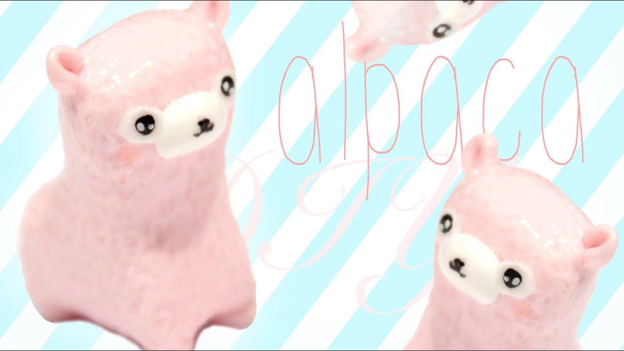 Alpaca Kawaii Friday 115 YouTube