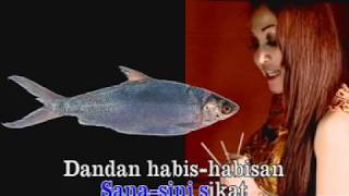 Ayu Nayla BANDENG LONCAT