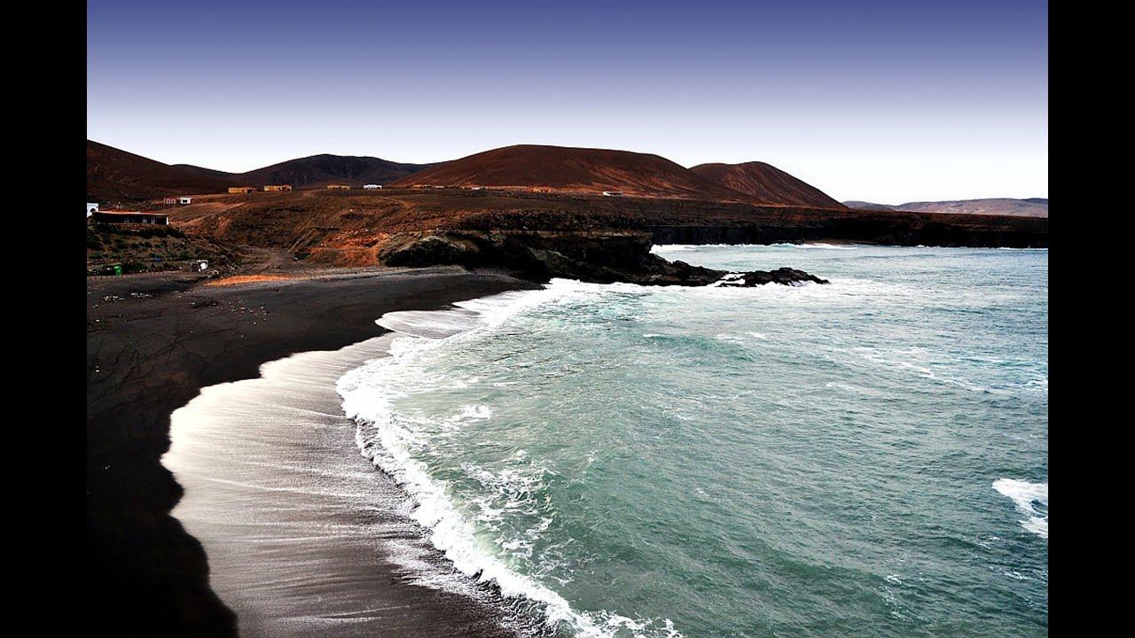 Resultado de imagen de playa de Ajuy