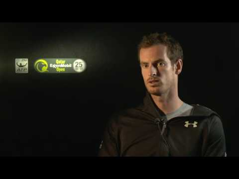 How Scotland Prepared Murray For Wind In Doha
