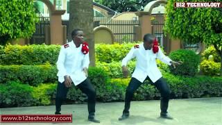 Akisema Mungu || Medric Sanga || Official Video 2017