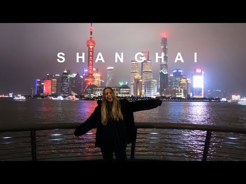 What is it like to live in China?