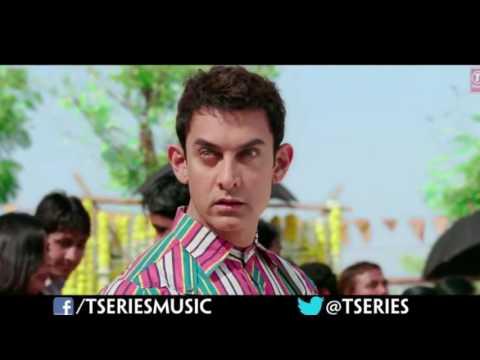 'Dil Darbadar' FULL VIDEO Song 'PK' Aamir...