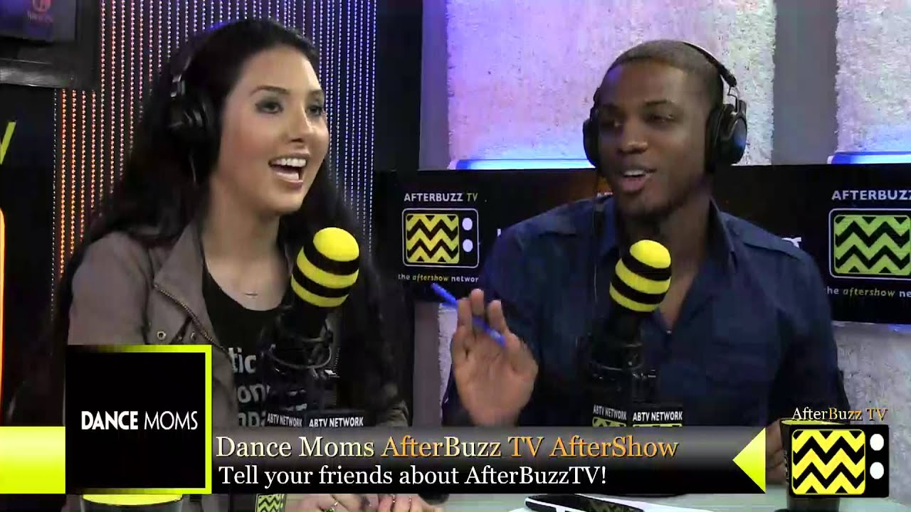 """Download Dance Moms  After Show  Season 3 Episode 10 """"All's Fair in Love and War"""" 