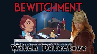 Bewitchment - Witch Detective