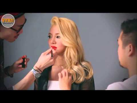 [ENG SUB] hyoyeon's interview for memaghk - how she became the dancing queen