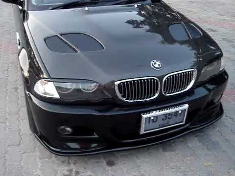 tuning thailand bmw e46 youtube. Black Bedroom Furniture Sets. Home Design Ideas