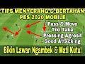 - CARA MENYERANG & BERTAHAN DI PES 2021 MOBILE DENGAN TIKI TAKA - eFootball Pes 2021 Mobile