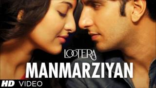 Manmarziyan - Cover version