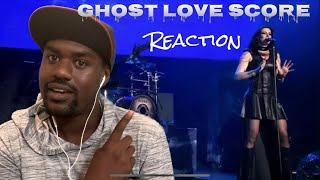 Luniversed Guitarist FIRST TIME Ever Hearing NIGHTWISH - Ghost Love Score (Live) - REACTION