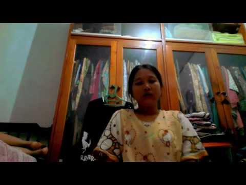 Love song-baekhyun ft chanyeol [cover By shinta the SIV]