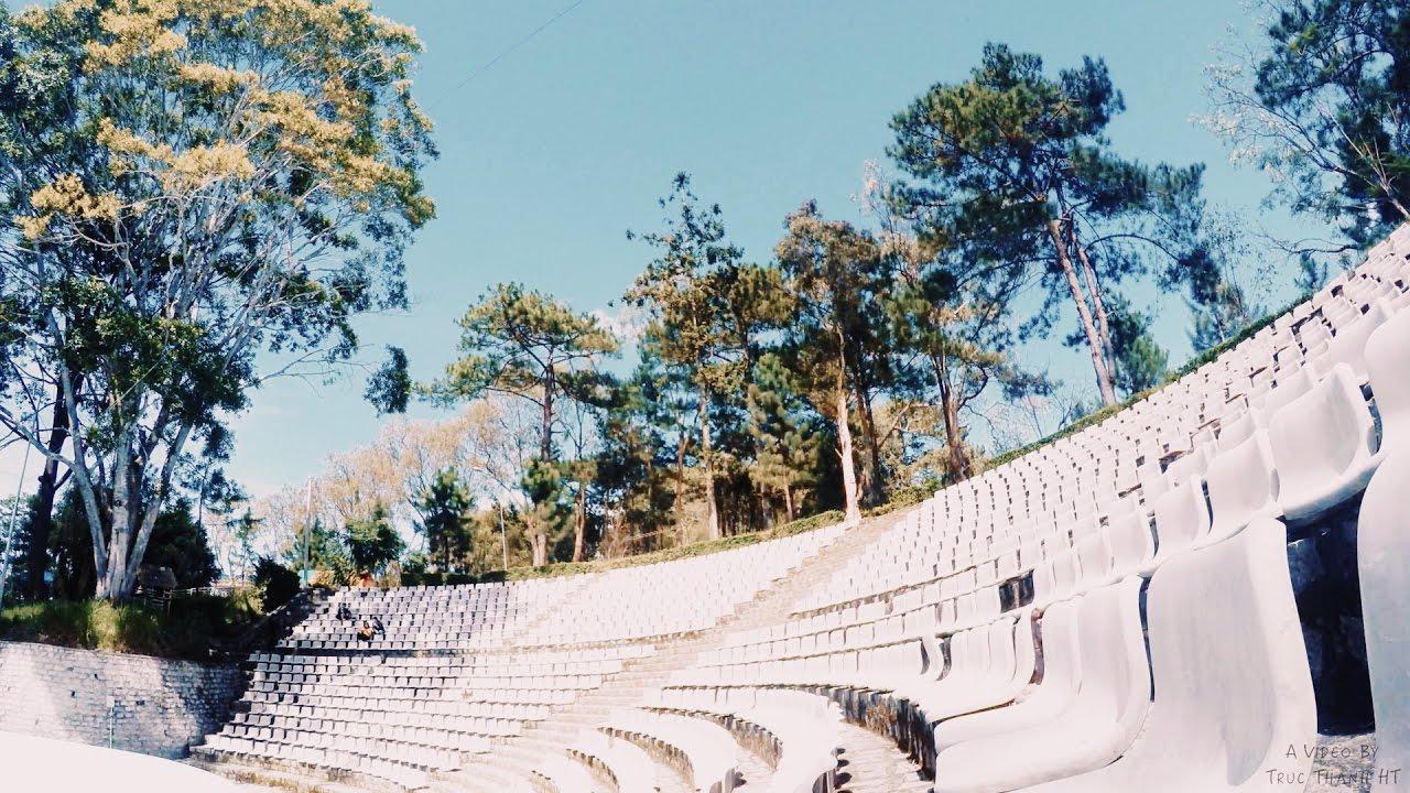 Địa điểm chụp ảnh cực chất ở Đà Lạt – Phần 1 | Đà Lạt Vlog 07