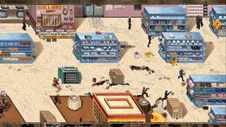 POSTAL: Special Delivery (1998) Gameplay PC