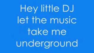 Cascada - Evacuate The Dancefloor - Lyrics