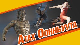Якутские прыжки. Чемпионат Республики Саха(Якутия) 14-15 марта 2020 г.