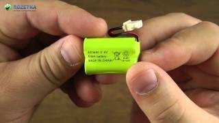 Розпакування Motorola MBP 11