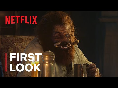 Season 2 First Look Clip: Nivellen | The Witcher